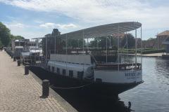 Silkeborg, juni