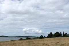 Frederikssund, august